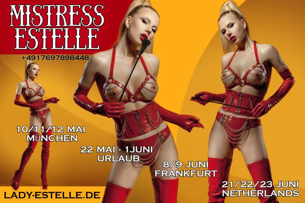 Lady Estelle Berlin
